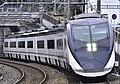 Keisei Electric Railway AE series AE4F 20201031.jpg