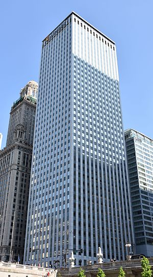 Kemper Building (Chicago) - (May 2016)