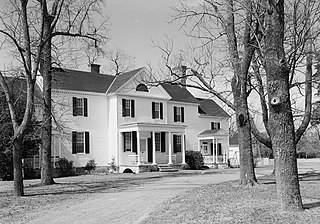 Kendall Grove (Eastville, Virginia) human settlement in United States of America