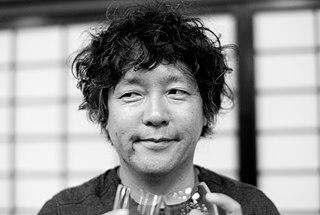 Ken Mogi Japanese scientist
