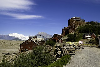 Valdez–Cordova Census Area, Alaska Census area in the state of Alaska, United States