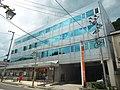 Kesennuma post office01.jpg