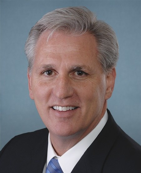 Kevin McCarthy 113th Congress