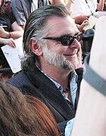 Schauspieler Kevin McNally