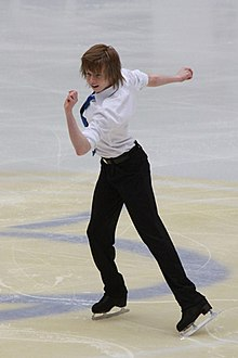 Kevin Reynolds at 2009 Cup of China.jpg