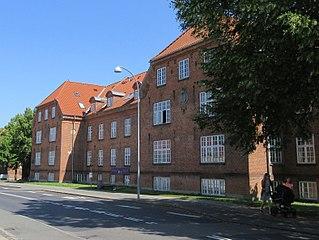 Roskilde Barracks