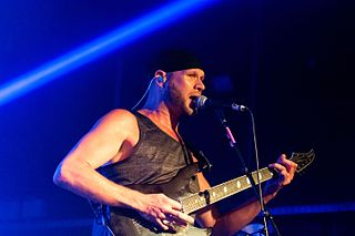 Adam Dutkiewicz American musician