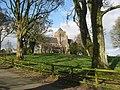 Kilmore Cathedral, Co. Cavan - geograph.org.uk - 1202902.jpg