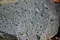 Kimberlite (Gates-Adah Kimberlite Dike, Early Jurassic; Fayette County, Pennsylvania, USA) 4 (48353987427).jpg