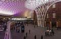 King's Cross railway station MMB 70.jpg