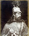King Arthur, by Julia Margaret Cameron, M197400870011.jpg