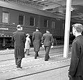 King Gustaf VI Adolf and Crown Prince Carl Gustaf 1958 JvmKBDB08223.jpg