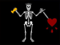 King of the Pirates flag.png
