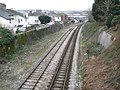 Kingswear branch, south of Paignton station - geograph.org.uk - 1128180.jpg