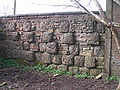 Kitchen garden's wall.JPG
