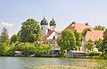 Kloster Seeon Seeseite von Westen.jpg