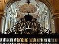 Klosterneuburg Stiftskirche Gitter.jpg