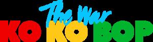 Ko Ko Bop - Image: Ko Ko Bop logo