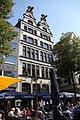 Koeln Altstadt Nord Alter Markt 20-22 Seitlich Denkmalnummer 3335.jpg