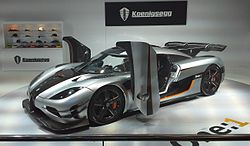 Koenigsegg One-1 01 Auto China 2014-04-23.jpg