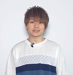 Kōhei Amasaki Japanese voice actor