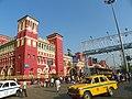 Kolkata 01, Howrah railwaystation (24524391470).jpg