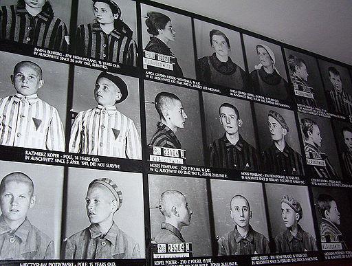 Koncentračný tábor Auschwitz-Birkenau 9
