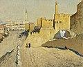 Konstantin Gorbatov - Fortress.jpg