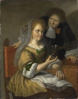 Bartholomeus Maton painter from the Northern Netherlands
