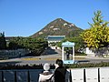 Korea-Seoul-Cheongwadae-Blue.House-Bukhansan-02.jpg