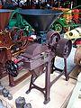 Korenmaalmachine in het Museum voor Nostalgie en Techniek pic1.JPG