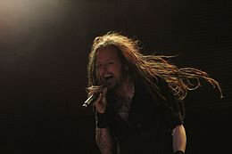 Korn exorcizes demons at Frequency Festival in Austria (7807377350).jpg