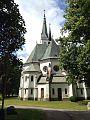 Kostel sv. Bartoloměje v Kopřivnici.JPG