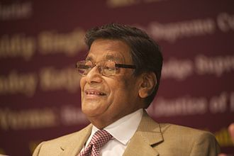 Attorney General of India - Image: Kottayan Katankot Venugopal, K K Venugopal