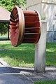 Kraftwerk Steyrdurchbruch - Francis-Zwillingsturbine 2 -1-.jpg