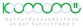 KuMuMue-KulturMuseumMuelheim Logo Klaus Wiesel 2019.png