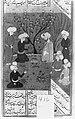 Kulliyat (Complete Works) of Sa'di MET 44606.jpg