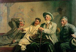 Art Judges