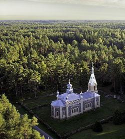 Kuriste õigeusu kirik 2013.jpg