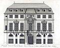 L'Architecture française (Marot) BnF RES-V-371 045r-f97 Hôtel de Beauvais, Principale entrée (adjusted).jpg