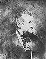 Löcherer, Alois - Porträt von Franz Hanfstaengl (Zeno Fotografie).jpg
