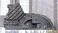 Löwe, Rathaus Wilhelmshaven Hans Wagner.JPG