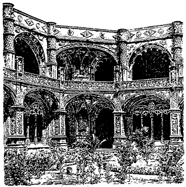 File l architecture de la renaissance fig 106 png for Architecture de la renaissance