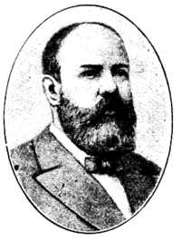 L.O. Smith, Nordisk familjebok.png