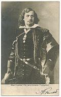 Albert Lambert