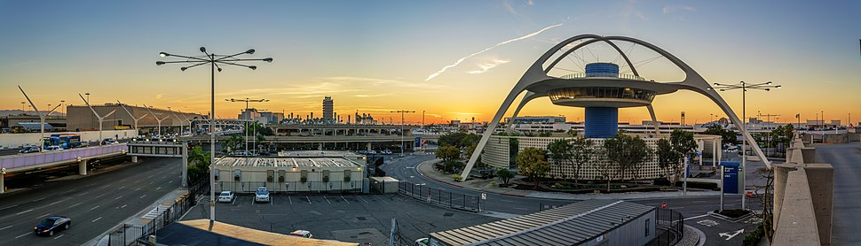 LAX sunrise 002 (2017)