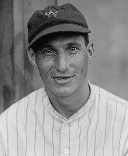 Al Schacht baseball player