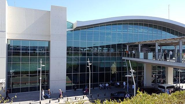 Aeroporto Internazionale di Larnaca