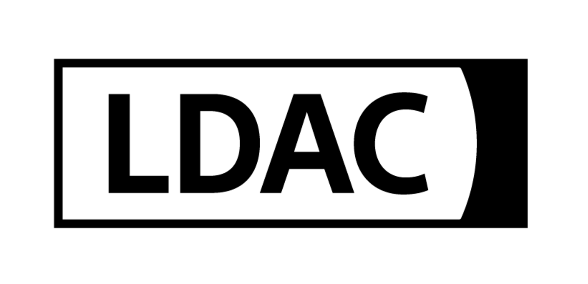 「LDAC」的圖片搜尋結果