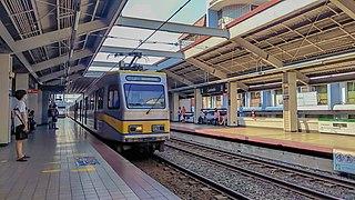 Carriedo station